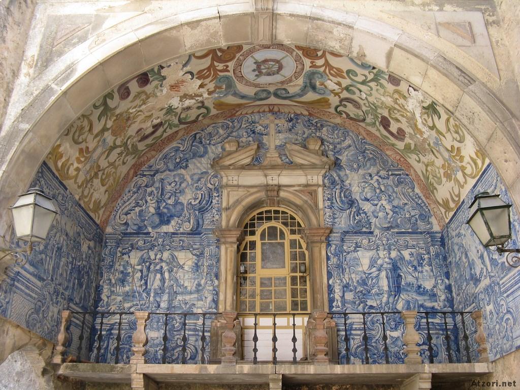 Portogallo_Azulejos