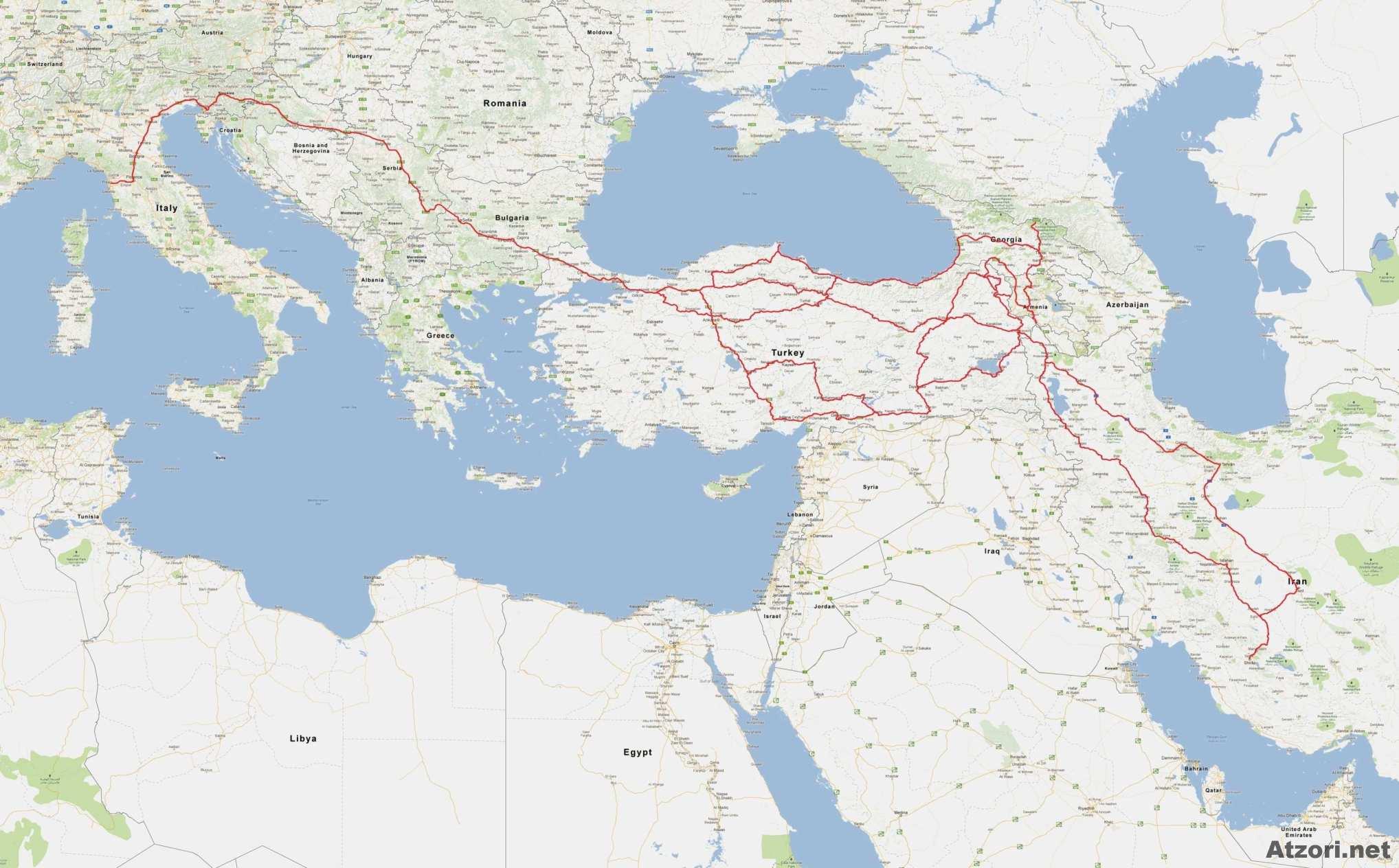 silvia-nicola-tripmap small