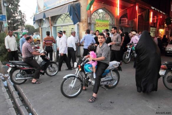 iran-motorin