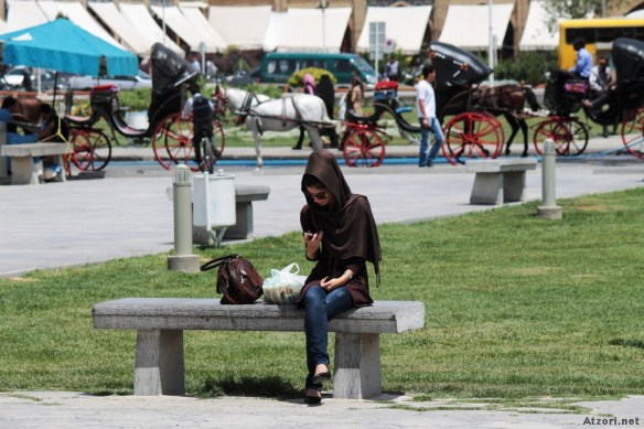 Iran-ragazza-Esfahan