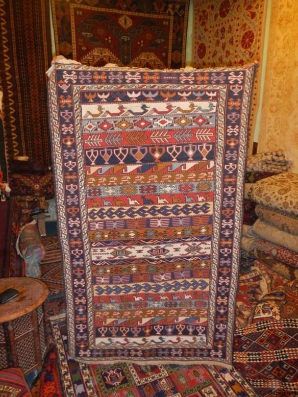 kilim-curdo