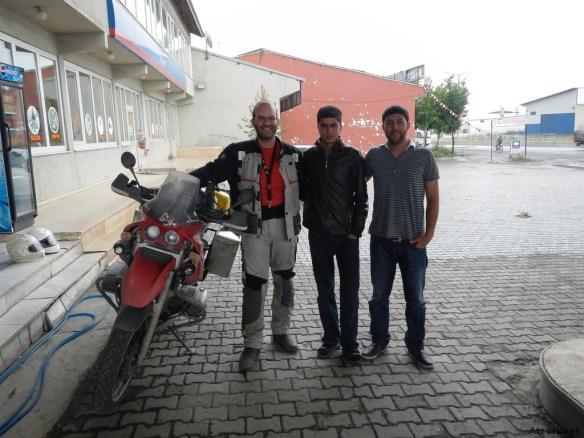 Turchia-2012-Ağrı